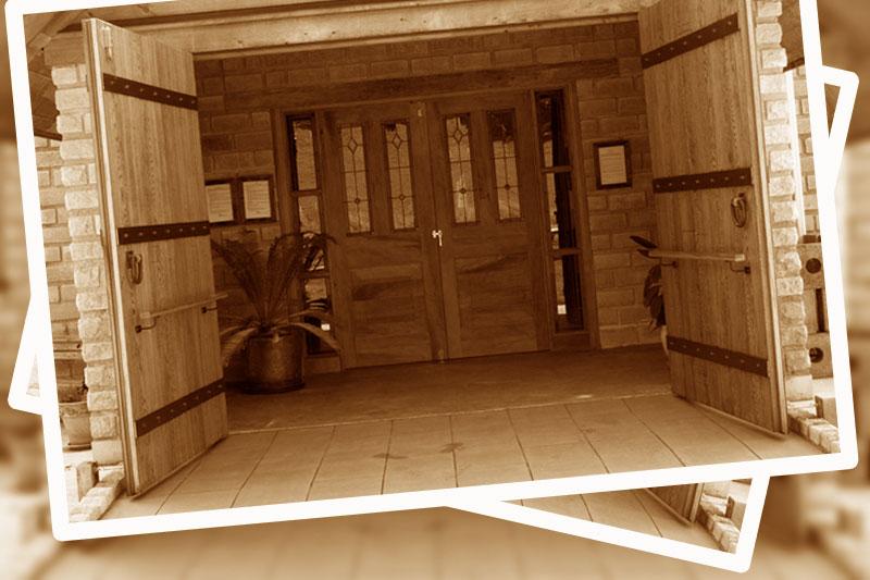 entrancehome